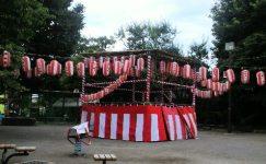 2012盆踊り