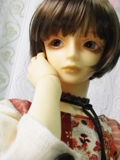 profileスズメ2