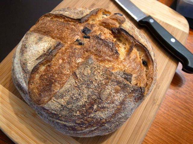 ソノマのパン2