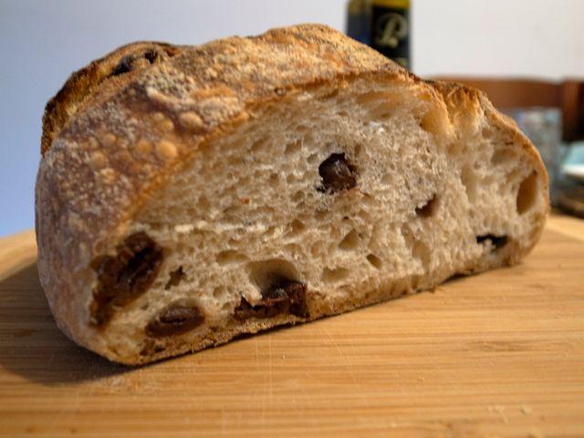 ソノマのパン3