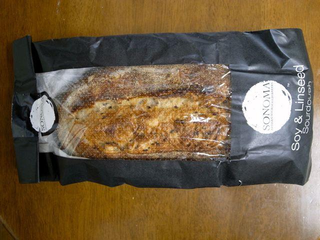 ソノマのパン4