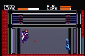 超音戦士ボーグマン