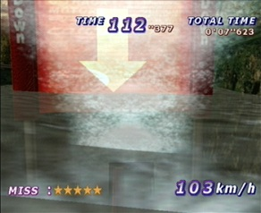 パワージェットレーシング2001
