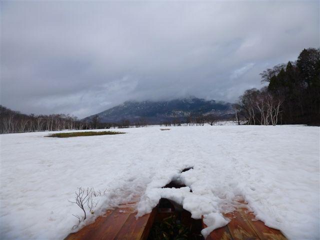 1.尾瀬ヶ原・燧岳