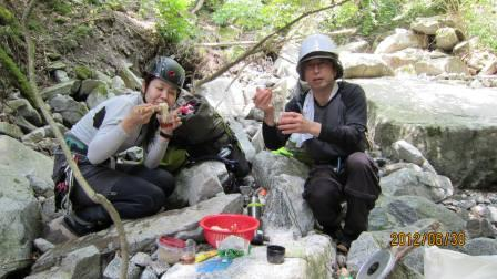 マスキ嵐沢2012.6.30 025