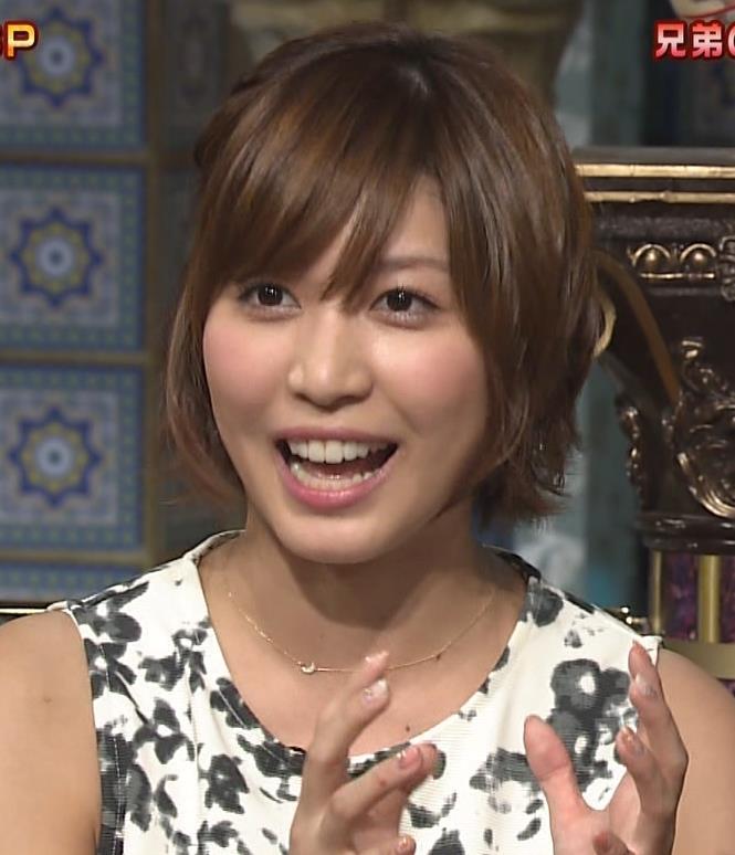 大島麻衣 キャプ・エロ画像