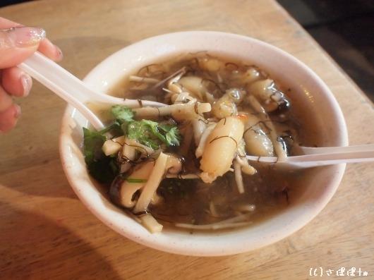 呉記蟹羹-油飯9