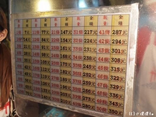 呉記蟹羹-油飯16
