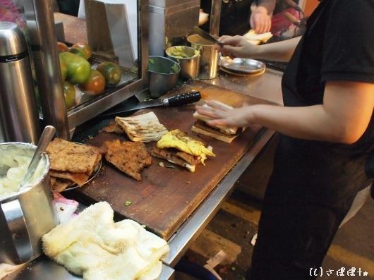 タンカオ三明治9