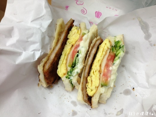タンカオ三明治17