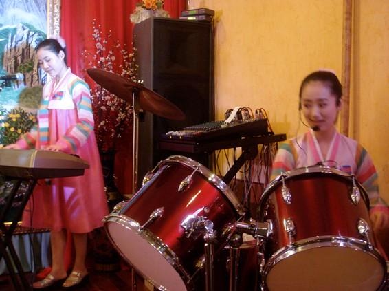 上海北朝鮮33