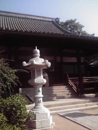 持光寺本堂2