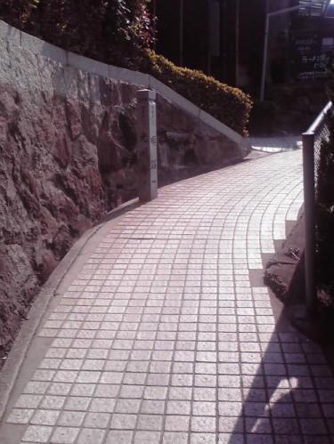 古寺めぐり遊歩道