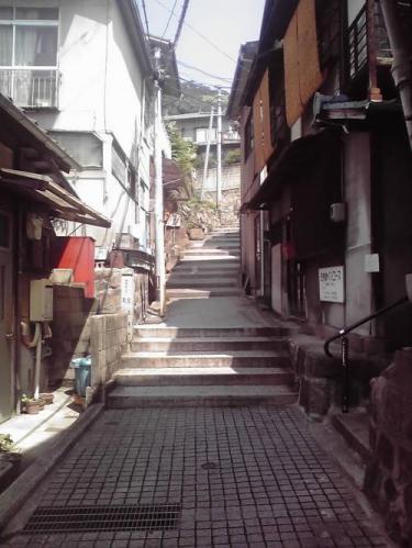 千光寺新道