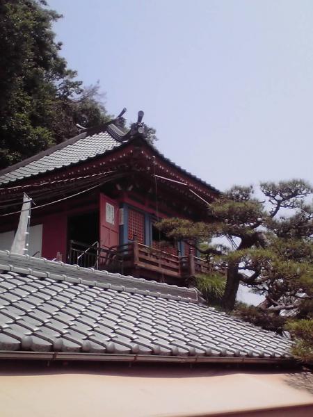 千光寺護摩堂