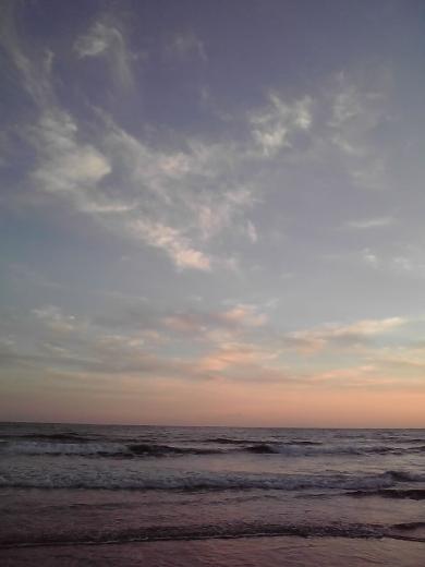 坂ノ下海岸1