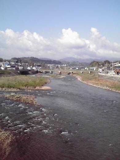 井田川河畔3