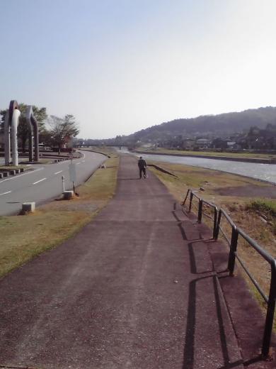 井田川河畔8