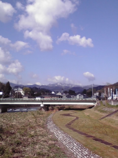 禅寺橋附近