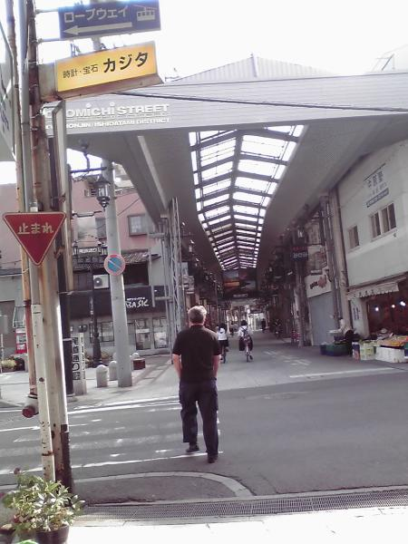 商店街風景4
