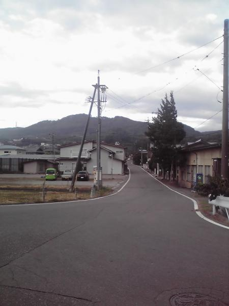 上今井駅郊外の風景3