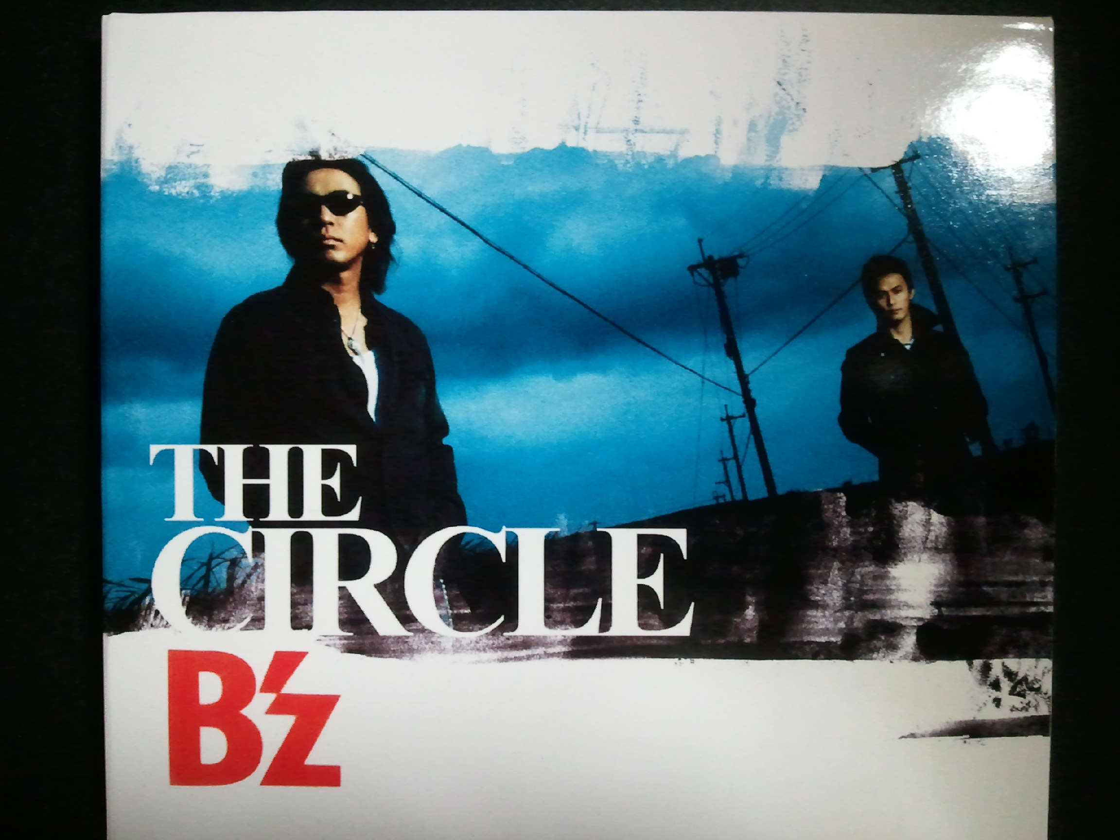 B'z The Circle
