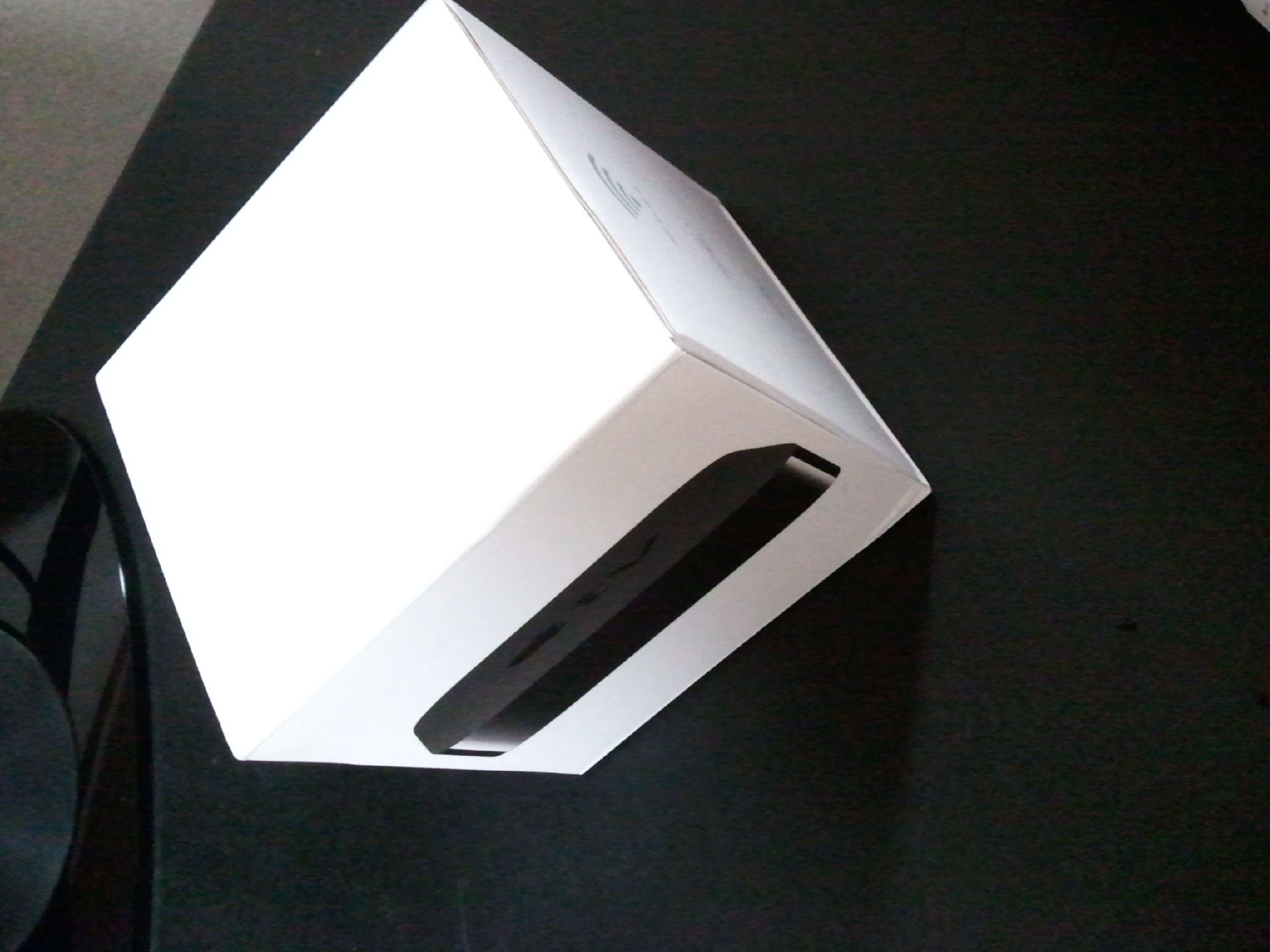 Apple TV 箱