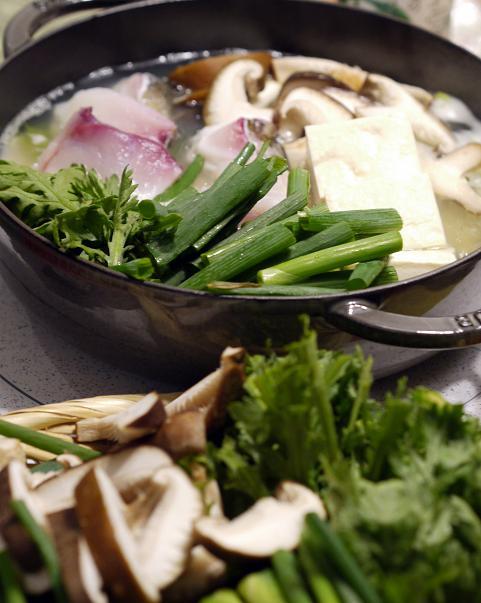 タラの湯豆腐飼い主用