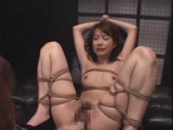 Japanese slut in bondage bukkaked - XVIDEOS.COM