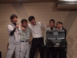 ヤングチーム