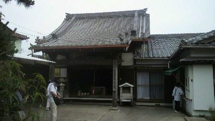 日間賀島37番大光院