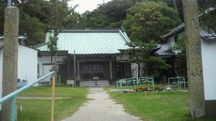 南知多33観音番外松寿寺