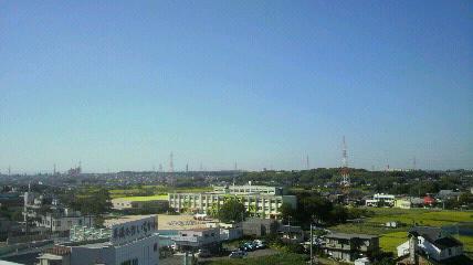 八事タワー