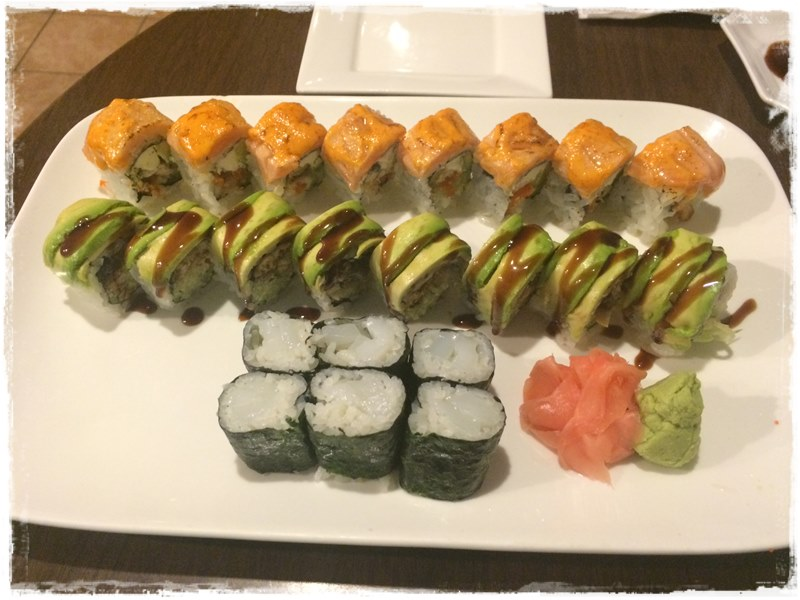 0825 sushi express
