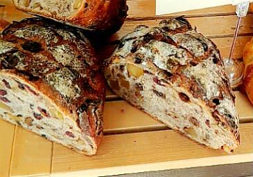 アンゴロのパン