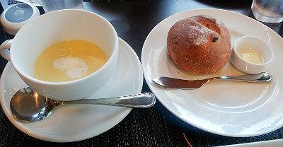 メリメロ・パンとスープ