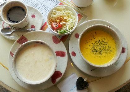 パードレのスープ