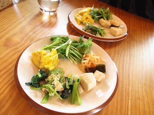 156カフェ&レストラン葉凪