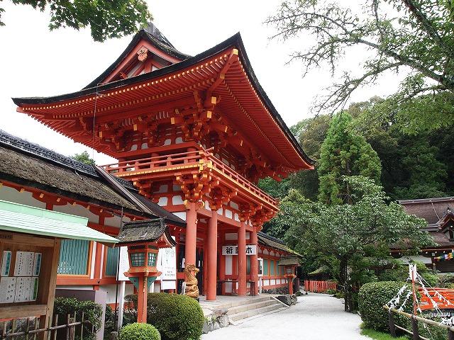 035上賀茂神社
