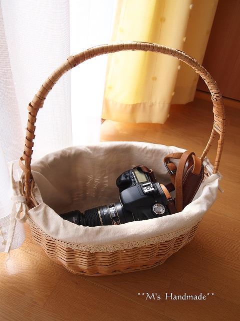 004カメラの収納は・・・