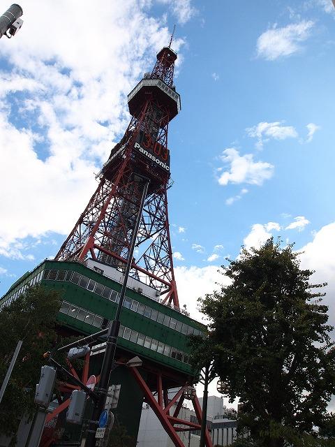 412テレビ塔