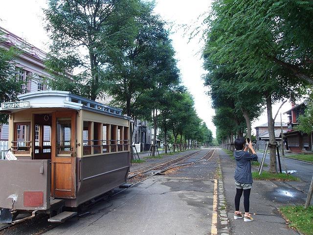 422北海道開拓の村