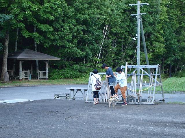 438北海道開拓の村