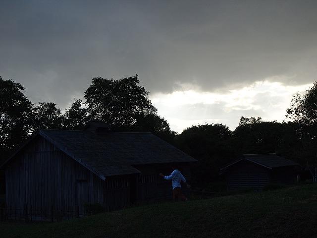 440北海道開拓の村
