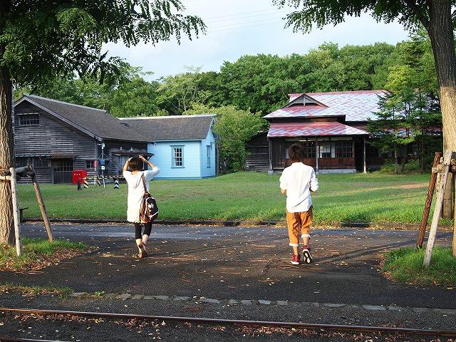 448北海道開拓の村