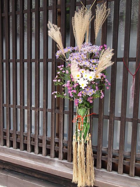 036奈良井宿