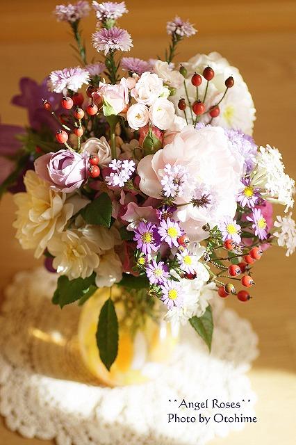 IMG_2634お庭のバラ