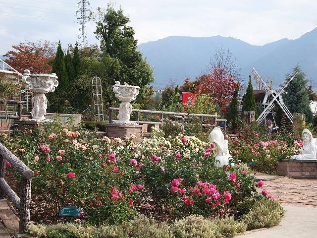 058ハーブ庭園