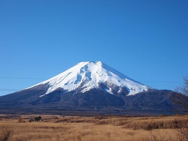 002富士山