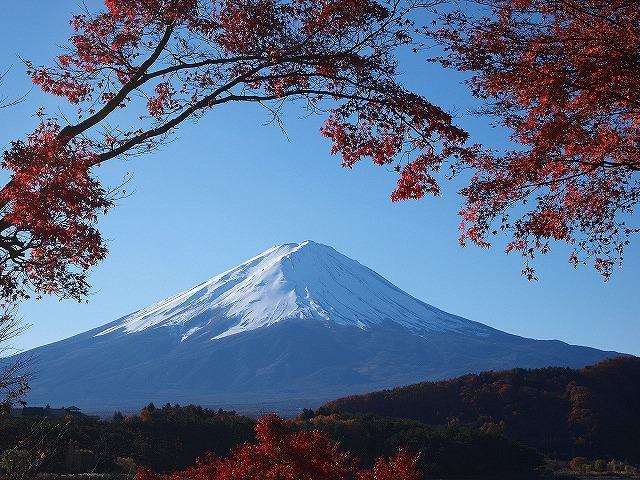 011富士山